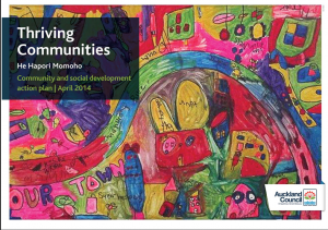Thriving Communities cover