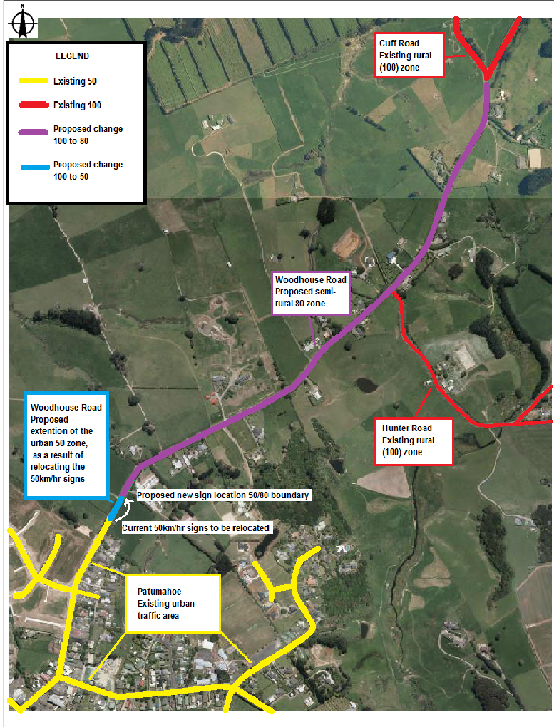 road-safety-consultation-woodhouse-road